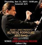 Alfredo Rodriguez