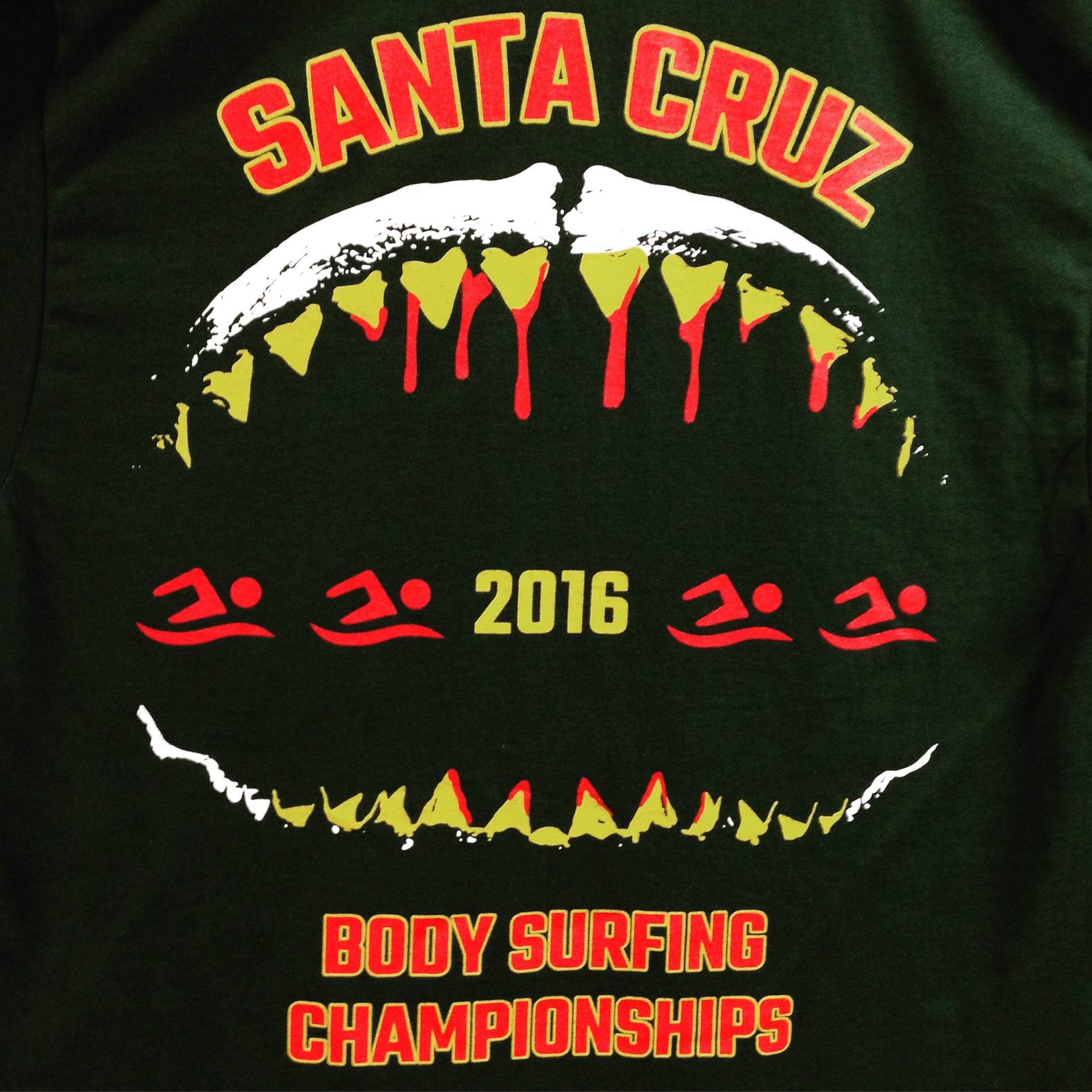 Santa Cruz Bodysurfing Assoc.