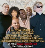 Tom Harrell featuring Esperanza Spalding