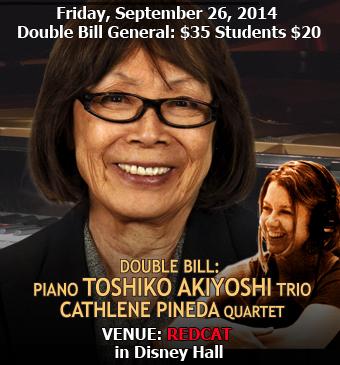 Toshiko Akiyoshi