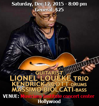 Lionel-Loueke