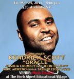 Kendrick-Scott-poster