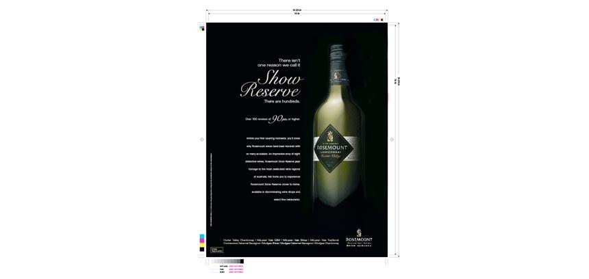 Rosemont Wines