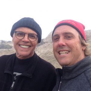 John Topre and Greg Dahl